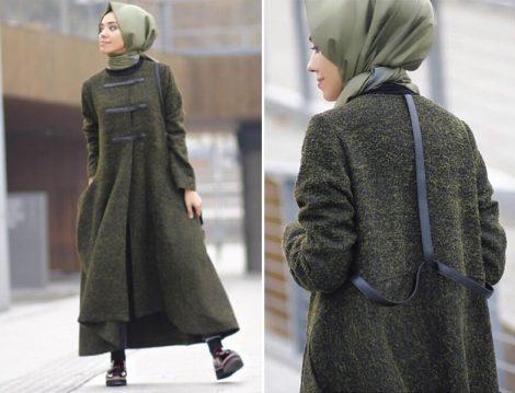 Baqa Tesettür Giyim Markaları