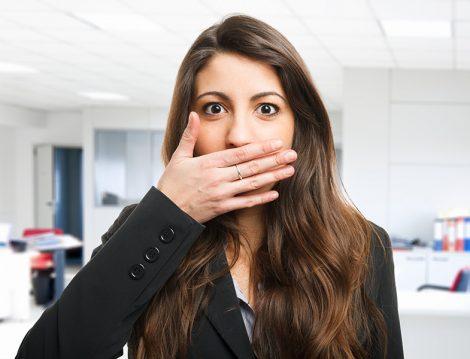Dişlerimizi Neden Gıcırdatıyoruz