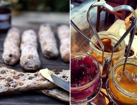 Doğal ve sağlıklı lezzetlerin adresi Le Pain Quotidien