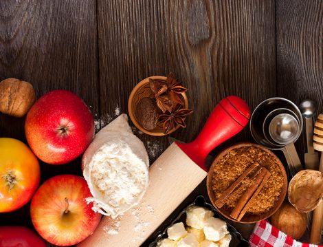 Elmalı Strudel Nasıl Yapılır