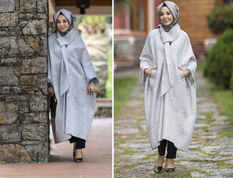 Esra Seziş Kiğılı Kıyafet Kombinleri