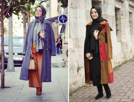 Esra Seziş Kiğılı Kıyafet Konbinleri