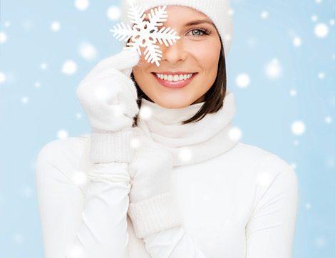 Gardırobunuz Kışa Hazır Ya Vücudunuz!