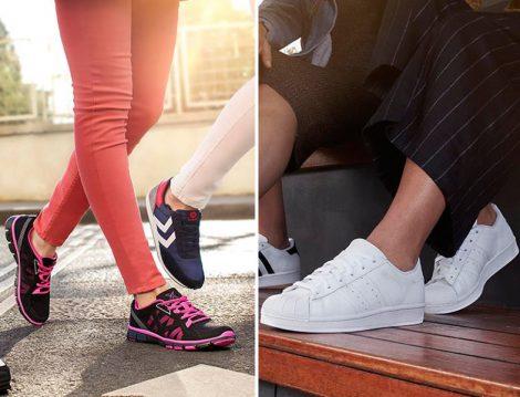 Kış Stilinin En Trend Tamamlayıcısı Sneakerlar