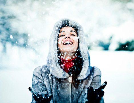 Kışa Girin Kış Depresyonuna Değil!