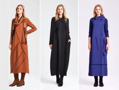 Misswhence Tesettür Giyim Markaları