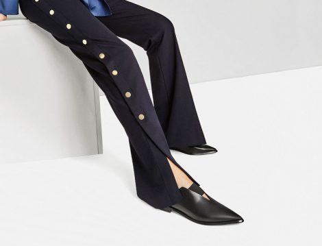 Ofis Ayakkabı Modelleri 2017