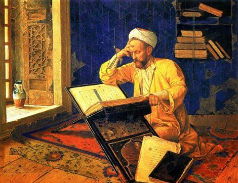 Osman Hamdi Bey'in Tablolarının Anatomisi Çözülüyor