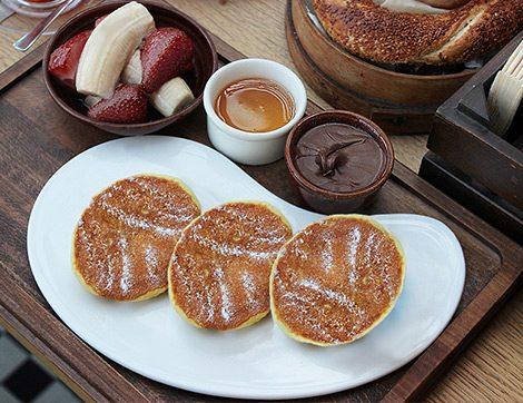 Kahvaltının Yıldızı Pankek Nasıl Yapılır?