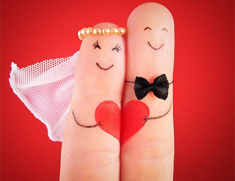 Nasıl Biriyle Evlenirsem Mutlu Olurum?