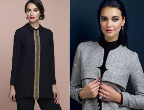 Senna Design Tesettür Giyim Markaları