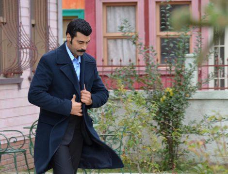 Türkiye'nin Yakın Tarihine Işık Tutan Sevilen Dizi Sevda Kuşun Kanadında