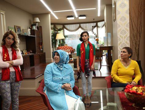 TRT 1'in 1000 Altın Ödüllü Yeni Yarışması 'Ana Kuzusu'