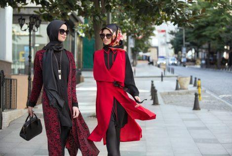 Tekbir Giyim 2016-2017 Sonbahar Kış Koleksiyonu