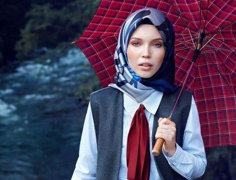 Tuğba Venn'in Yeni Koleksiyonu 'Tuğbaİstanbul' İle Instagramda