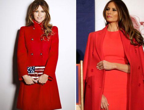 Washington Siyasetinin Renkli Moda Hikayeleri