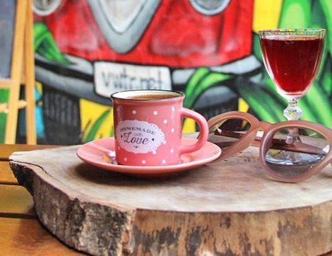 Çengelköy'de Pazar Kahvaltısının Yeni Adresi Nilda Kafe