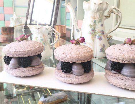 Pastel Tonların Büyülü Mekanı: Cutie Cake