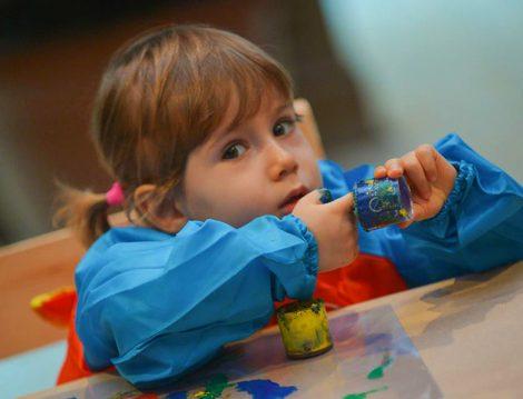 Eğitici ve Sanat Dolu Günler Minik Sanatseverleri Bekliyor