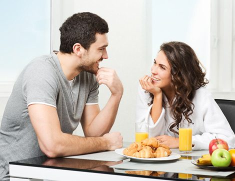 Eşinizin Sizi Dinlemesi İçin Önce Dinlemeyi Öğrenmelisiniz
