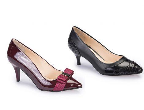 d7741916d5fa8 FLO'dan Özel Günler İçin İndirimli Abiye Ayakkabı Modelleri