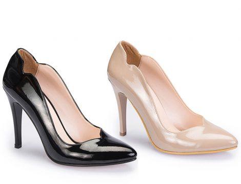 FLO'dan Özel Günler İçin İndirimli Abiye Ayakkabı Modelleri