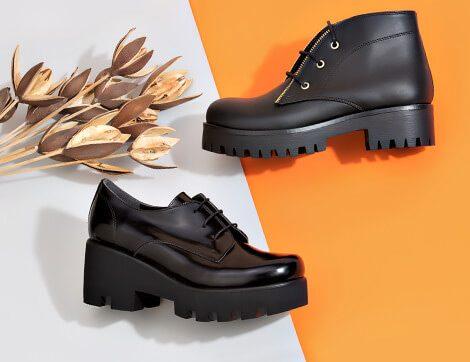 Flo'dan Her Yaşa Uygun 15 Ayakkabı Modeli