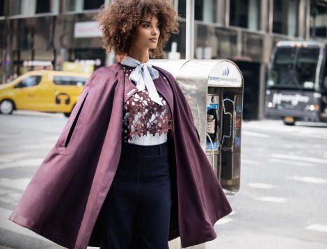 Genç Tesettür Kaban ve Palto Modelleri