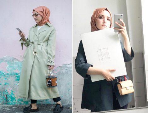 Merve Hifa Çağlar Kıyafet Modelleri 2017