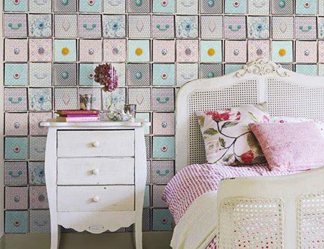 Mutluluğa Uyanan Evler İçin Duvar Dekorasyonu Fikirleri