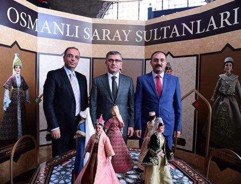 Osmanlı Sarayının Minyatür Sultanları