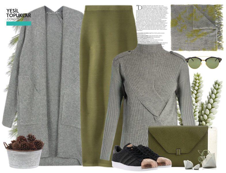 366720ee57bad Spor Tesettür Kombinleri 2017 | Resimlerle Tesettür Giyim Modelleri ...