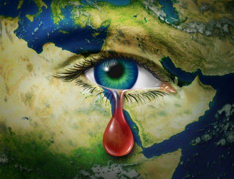 Suriye Soykırımında Sosyal Medyanın Rolü
