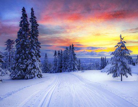 İçinizde Seyahat Aşkını Uyandıracak 5 Kayak Merkezi