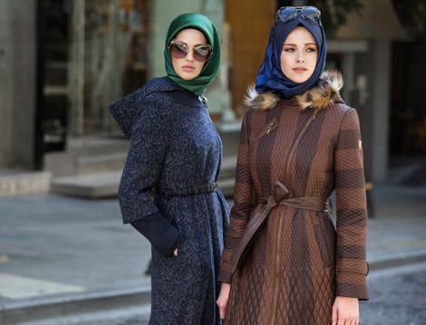 Tekbir Giyim 2017 Kış Koleksiyonu