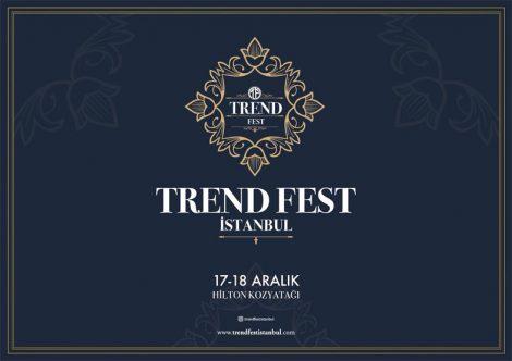Tesettür Giyim Festivali Trend Fest İstanbul Hilton Kozyatağı