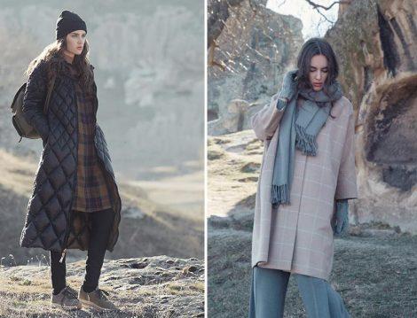 Tesettür Giyim Markalarında Kış İndirimi Başladı