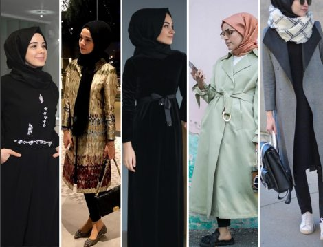 Tesettür Giyim Moda Danışmanları
