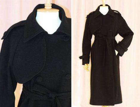 Tesettür Palto Modelleri 2017 Chalah - Çağla Aksu