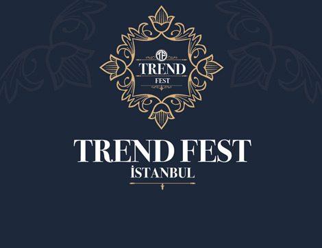 Trend Fest İstanbul, Türkiye'nin En Prestijli Tesettür Alışveriş Festivali!
