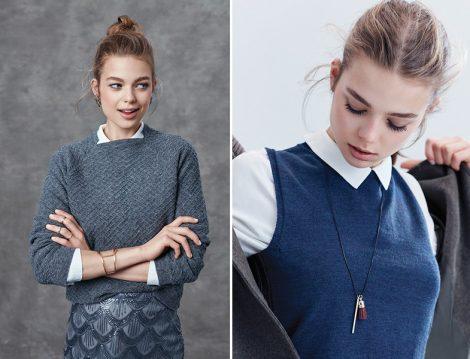 2017 Kış Kazak Modelleri