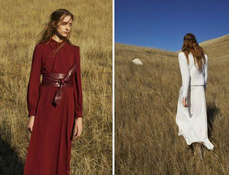 2017 Tesettür Giyim Modelleri