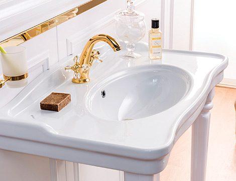 Antik Banyolara Klasik Zamanların Modern Yansıması…