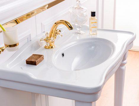 Antik Banyolara Klasik Zamanların Modern Yansıması
