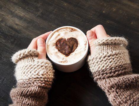 Bu Kış Mutlaka Uğramanız Gereken 5 Cafe