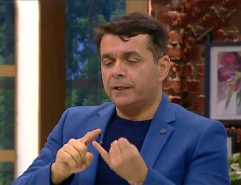 Dr. Gürkan Kubilay Yedire Yedire Zayıflatıyor!