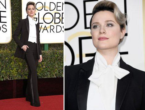 Golden Globes Ödül Töreninden 2017 Yılına Damga Vuracak Abiyeler