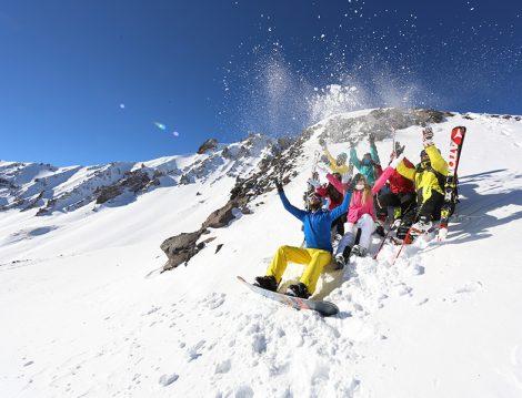 Kış Tatilinde Erciyes'e Gitmek İçin 10 Sebep