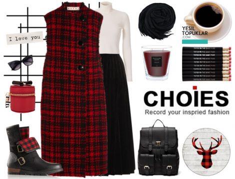 Mirach Textile Tesettür Giyim Kombinleri 2017