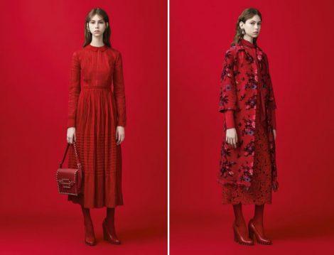 Modern Tesettür Giyim Modelleri 2017